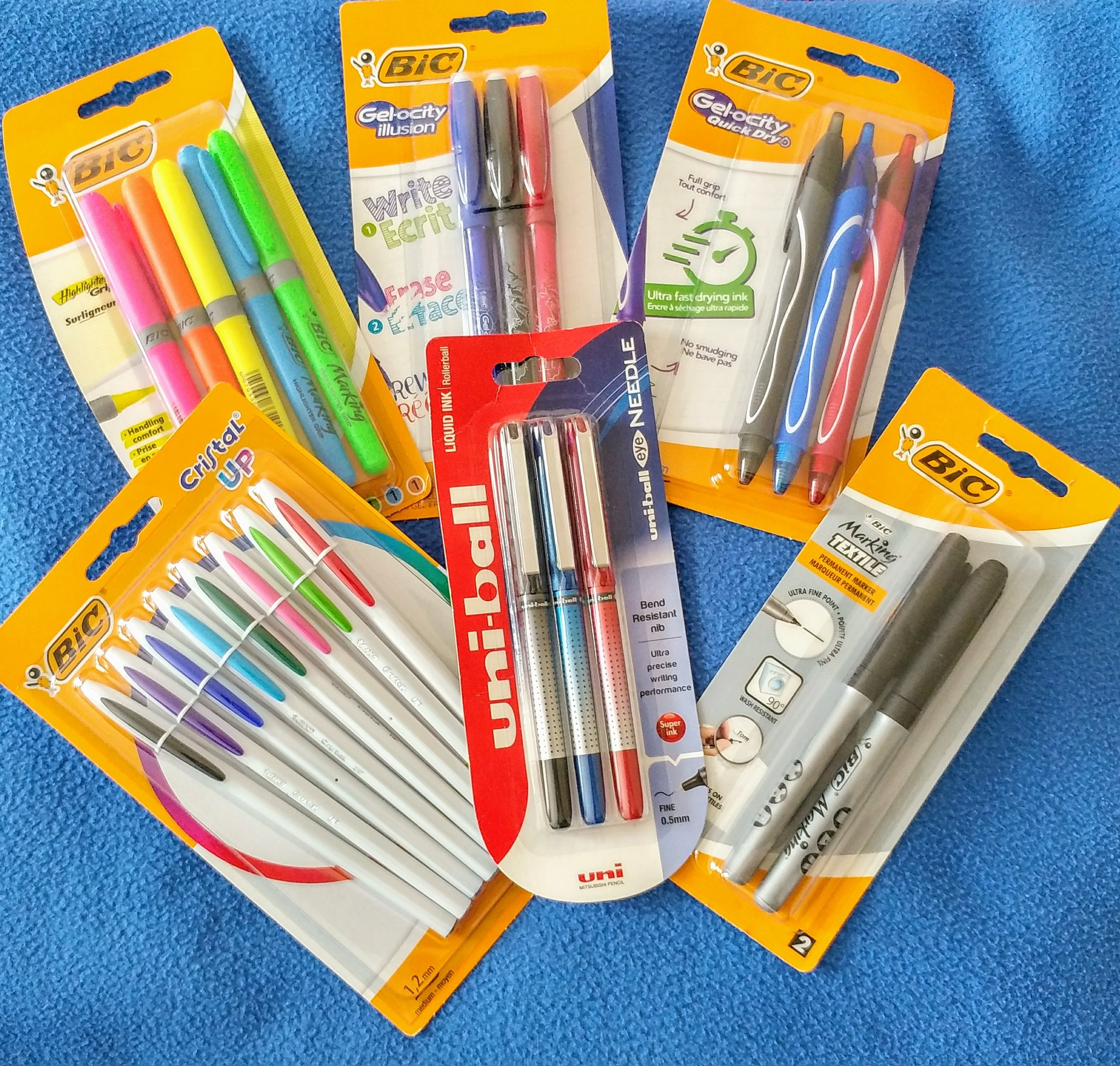 Stationery Giveaway Bundle